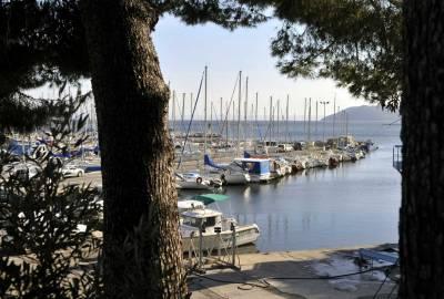 Istres Le Port Des Heures Claires M.Torres