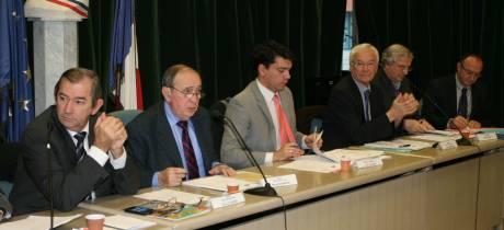 Le GIPREB demande audience au ministre de la Transition écologique