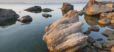 La réhabilitation de l'étang de Berre  en 20 propositions
