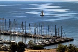 Port de Saint-Chamas. M Torres