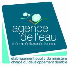 Logo Agence De L'eau