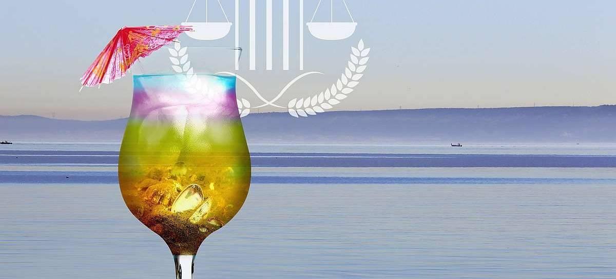 Etang de Berre et effet cocktail