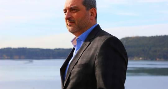 Didier Khelfa, Président du GIPREB-Syndicat mixte